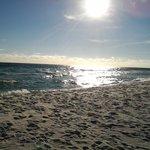 el sol y el mar.. tranquilidad
