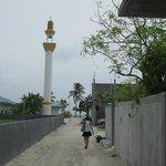 Maafushi Mosque