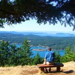 Walk on Turtleback Mountain