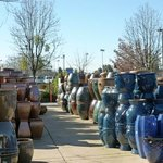 Outside Pottery