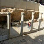 standing columns