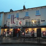 The Longboat Hotel Foto