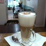 best latte