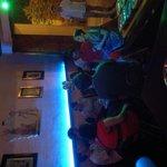 Foto de Ra's Den Hookah Lounge