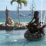 Pool Mermaid - Sea of Cortez