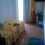 my single room