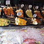 bbq kebab anyone?