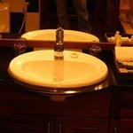 Sink/Wash