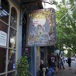 Mystical Shop
