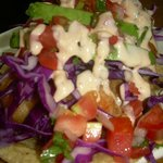 friday fish tacos