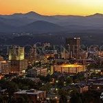 Downtown Asheville only 7 Minutes
