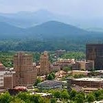Asheville Only 7 Minutes Away