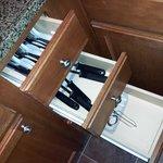 utensils/silverware