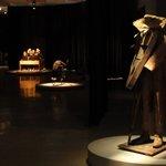 Detalle de arte y exposiciones