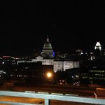 Terrific view of the Capitol