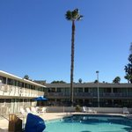 Photo de Motel 6 San Diego Hotel Circle- Mission Valley