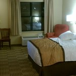Foto de Extended Stay America - Houston - Westchase - Richmond