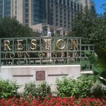 Photo of Reston Town Center
