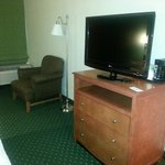 Hampton Inn Bridgeport/Clarksburg Foto