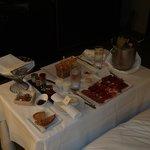Room Service Xmas Day