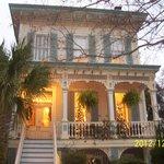 Historic Catherine Ward House Inn