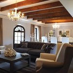 The Manor House Master Suite