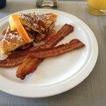 Stephens legendary breakfast