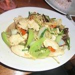 Nikitas Beach Restaurant