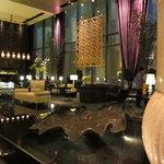 Lobby Bar Sofitel