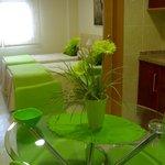 Apartamentos Residencial Alcoy Foto