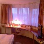 Quality Hotel Schwanen Stuttgart Airport/Messe Foto