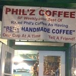 phil'z coffee