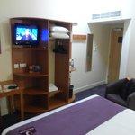Room & facilities