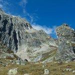 Col Du Grand St. Bernard