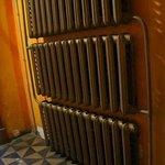Extra warmth needed in Tallinn!