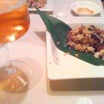 Il riso, delizioso