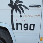 logo of ingo organisator who build the camp from dahab divers