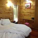 1 Bedroom Superior Gardenview - bedroom