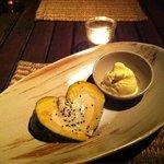 Nachspeise Thai-Restaurant