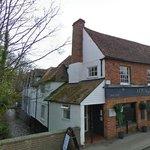 Acqua Restaurant, Old Welwyn, Hertfordshire AL6 9EQ, England