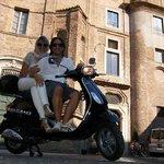 Vacance Romane
