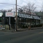 Duchess Dineraunt on Campbell Avenue in West Haven