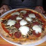 Altra pizza