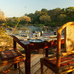 Bua River Lodge Foto