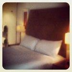 Main Bedroom Apartment 418