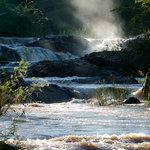 Chisaka Falls