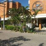 Ilhasul Hotel Residência