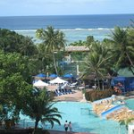 great huge resort