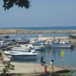 Side Harbour