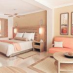 Junior Suites/Suites Junior